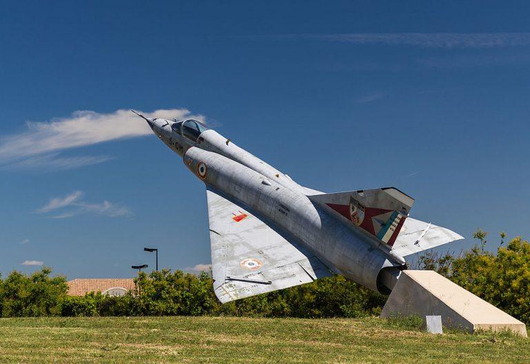 Dassault-Mirage-III