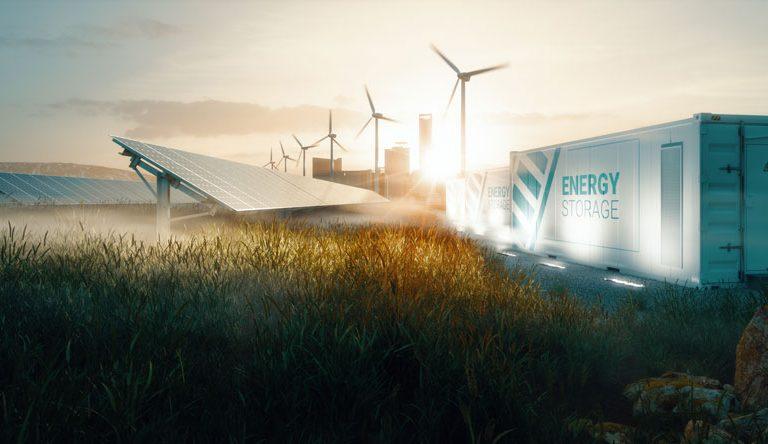 hydrogène vert : l'énergie de demain