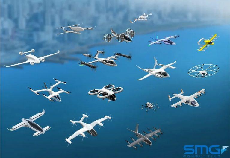 500 CONCEPTS MAINTENANT de drones connus DANS LE MONDE